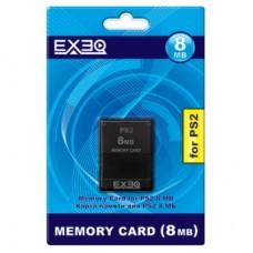 Карта памяти для PS2 8MB