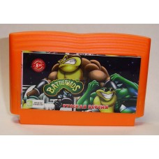 "Картридж Dendy ""Battletoads"""