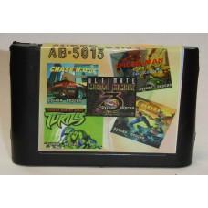 """Сборник игр для Sega """"AB-5013"""""""