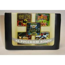 """Сборник игр для Sega """"AB-5009"""""""