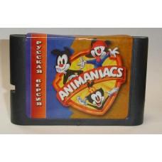 """Картридж Sega """"Animaniacs"""""""