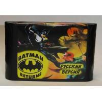"Картридж Sega ""Batman Returns"""
