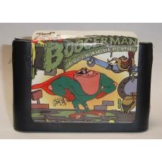 """Картридж Sega """"Boogerman"""""""