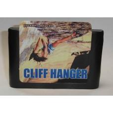 "Картридж Sega ""Cliffhanger"""