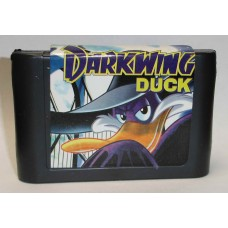 "Картридж Sega ""Darkwing Duck"""