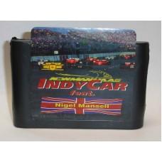 """Картридж Sega """"IndyCar"""""""