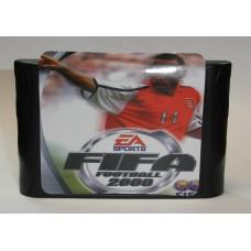 "Картридж Sega ""FIFA 2000"""