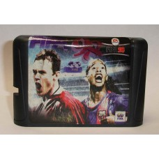 "Картридж Sega ""FIFA 98"""
