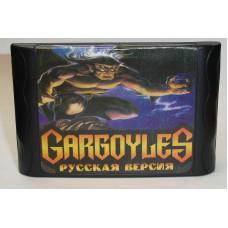 """Картридж Sega """"Gargoyles"""""""