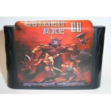 "Картридж Sega ""Golden Axe 2"""