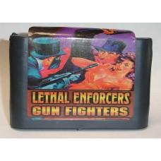 """Картридж Sega """"Gun Fighters"""""""