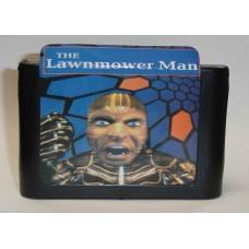 """Картридж Sega """"Lawnmower Man"""""""