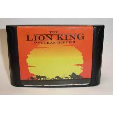 """Картридж Sega """"Lion King"""""""