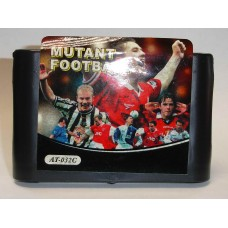 "Картридж Sega ""Mutant League Football"""