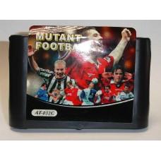 """Картридж """"Mutant League Football"""" 16 бит (для приставок """"Сега"""")"""