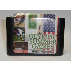"""Картридж Sega """"Olympic 1996"""""""