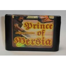 "Картридж Sega ""Prince of Persia"""