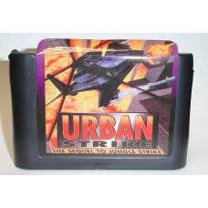 """Картридж Sega """"Urban Strike"""""""