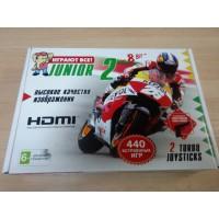 Dendy Junior II HDMI 440 игр