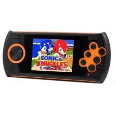 Sega SD Portable  + 20 игр
