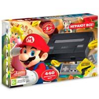 Dendy Nes (440-in-1) Black Mario