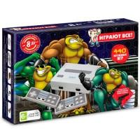 Dendy Battle Toads 440 in 1