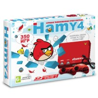 Hamy4 Angry Birds