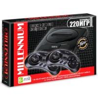 SUPER DRIVE 2 Millenium + 220 встроенных игр
