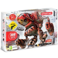 Dendy Battletech 300 игр