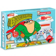 "Dendy ""Boogerman"" 80 in 1"