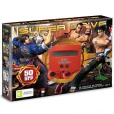 Super Drive TEKKEN (50 игр)