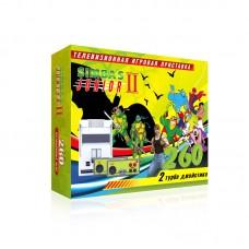 """Simba's Junior """"Batman"""" 260 встроенных игр"""