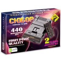 "Приставка 8-бит ""Сюбор"" 440 игр"
