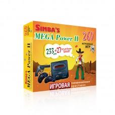 Dendy Simba's Mega Power 2