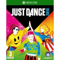 """XBOX ONE игра """"Just Dance 2015"""""""