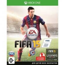 """XBOX ONE игра """"FIFA 15"""""""