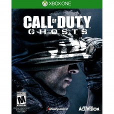 "XBOX ONE игра ""Call of Duty GHOSTS"""