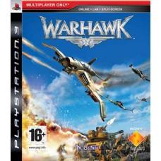 "PS3 игра ""Warhawk"""
