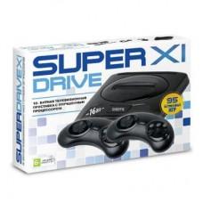 Sega SUPER DRIVE ХI + 95 встроенных игр